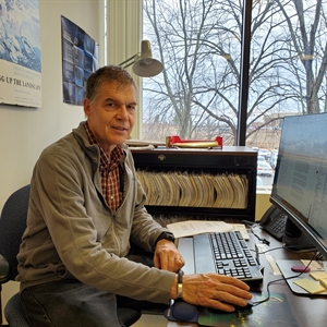 NOAA scientist to serve as expert in Wikipedia edit-a-thon