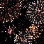 Nationwide study measures short-term spike in particulate matter due to Independence Day fireworks